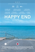 Happy End #1544491 movie poster