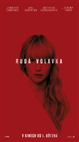 Red Sparrow #1544520 movie poster