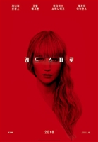 Red Sparrow #1544521 movie poster