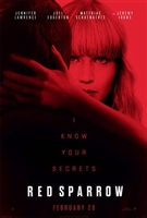 Red Sparrow #1544538 movie poster