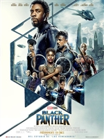 Black Panther #1544595 movie poster