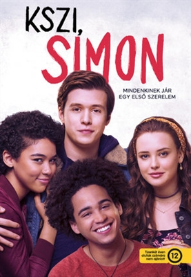 Love, Simon poster #1544691