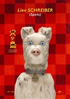 Isle of Dogs #1544795 movie poster