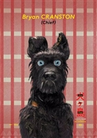Isle of Dogs #1544803 movie poster