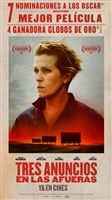 Three Billboards Outside Ebbing, Missouri #1544942 movie poster