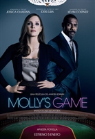 Molly's Game #1544988 movie poster