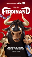 The Story of Ferdinand  #1545011 movie poster