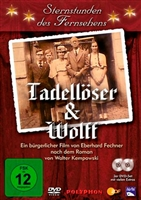 Tadellöser & Wolff movie poster