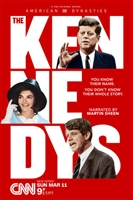 American Dynasties: The Kennedys movie poster