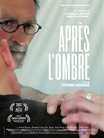 Après l'ombre movie poster