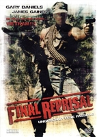 Final Reprisal movie poster