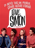 Love, Simon #1545440 movie poster