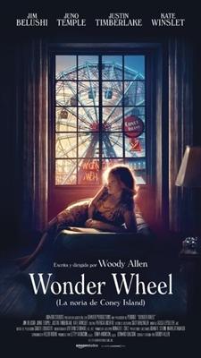 Wonder Wheel poster #1545452