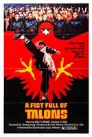 Hu ying  movie poster