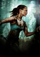 Tomb Raider #1545641 movie poster