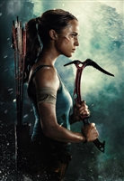 Tomb Raider #1545642 movie poster