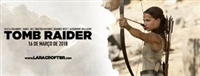 Tomb Raider #1545643 movie poster