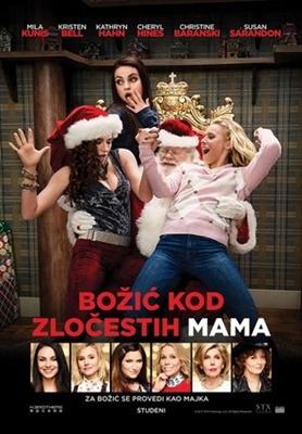 A Bad Moms Christmas poster #1545655
