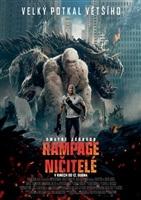 Rampage #1545669 movie poster