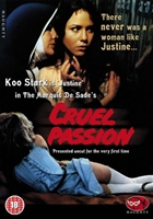Cruel Passion movie poster