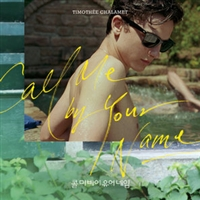 Call Me by Your Name #1545678 movie poster