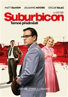 Suburbicon #1545722 movie poster