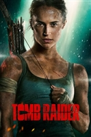 Tomb Raider #1545766 movie poster