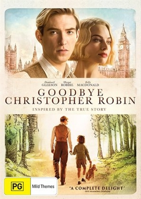 Goodbye Christopher Robin poster #1545780