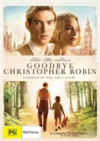 Goodbye Christopher Robin #1545780 movie poster