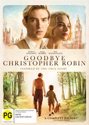 Goodbye Christopher Robin poster #1545781