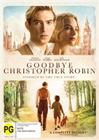Goodbye Christopher Robin #1545781 movie poster
