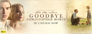 Goodbye Christopher Robin poster #1545786
