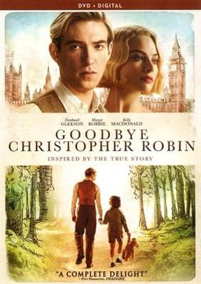 Goodbye Christopher Robin poster #1545787