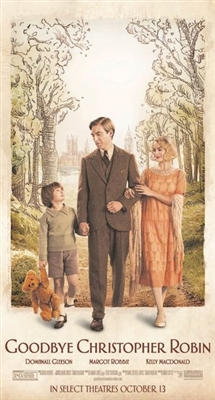Goodbye Christopher Robin poster #1545796