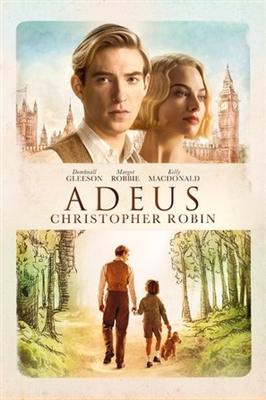 Goodbye Christopher Robin poster #1545803