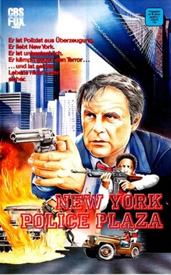 One Police Plaza poster #1545827
