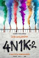 4N1K 2 movie poster