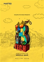B. Tech movie poster