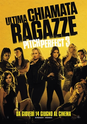 Pitch Perfect 3 poster #1546017