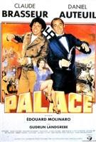 Palace movie poster