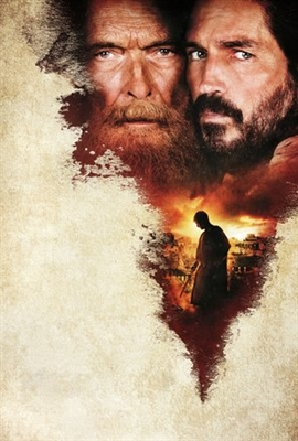 Paul, Apostle of Christ poster #1546120