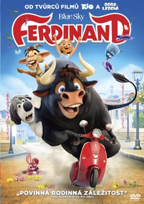 The Story of Ferdinand  poster #1546143