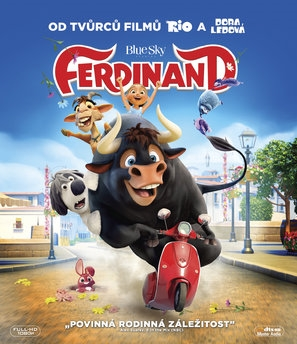 The Story of Ferdinand  poster #1546144
