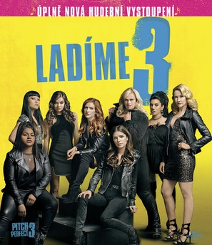 Pitch Perfect 3 poster #1546147