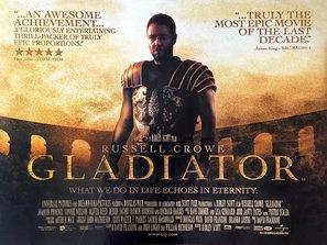 Gladiator poster #1546168