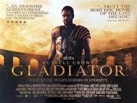 Gladiator #1546168 movie poster