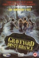Brivido giallo Una notte nel cimitero movie poster