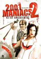 2001 Maniacs: Field of Screams movie poster