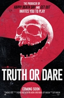 Truth or Dare #1546388 movie poster