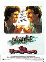 The Four Seasons movie poster